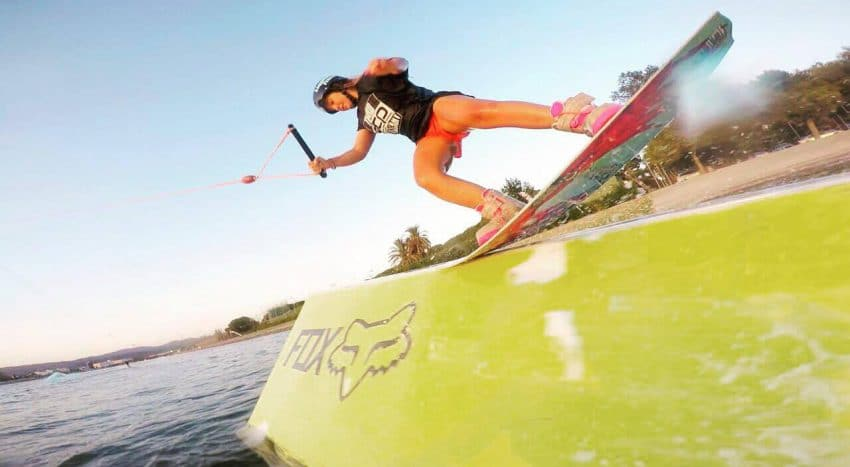 Olimpic Cable Park – Gala Heras