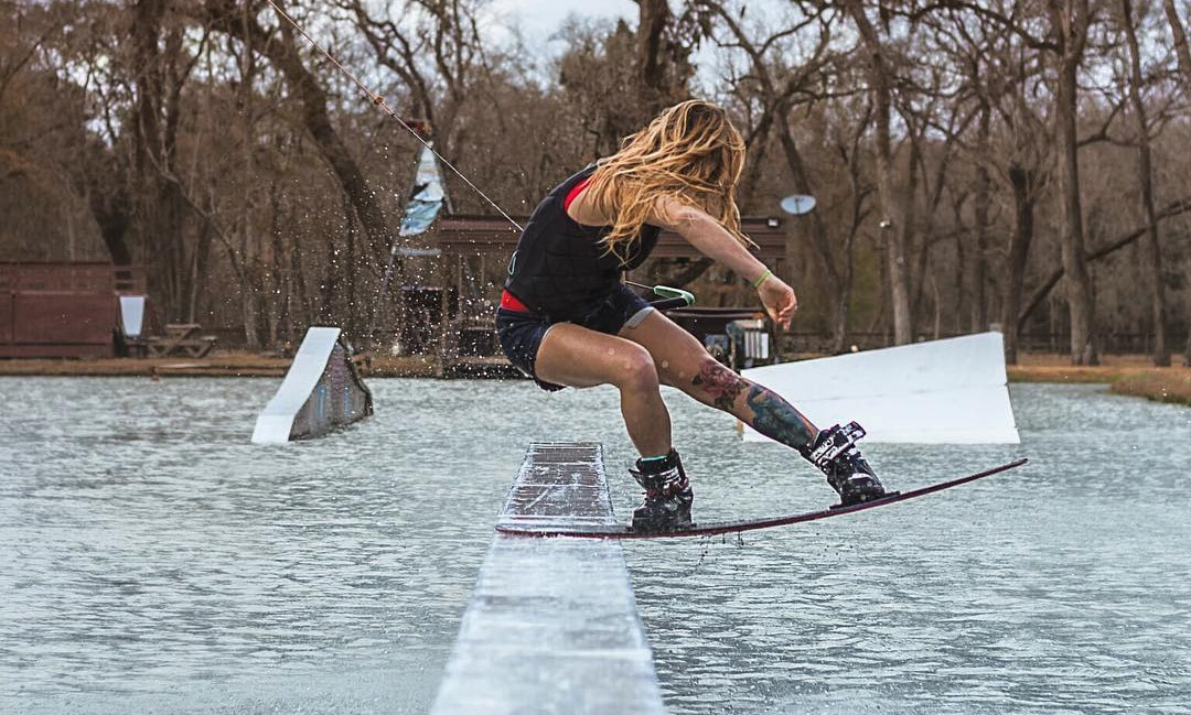 What is going on with female wakeboarding – and what can we do about it.