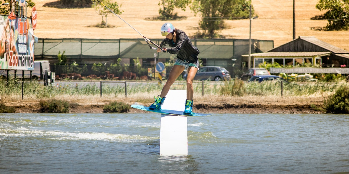 """Come Ride with WakeSista at """"Girls Ride Free – Wake Salinas Sunset Party"""""""