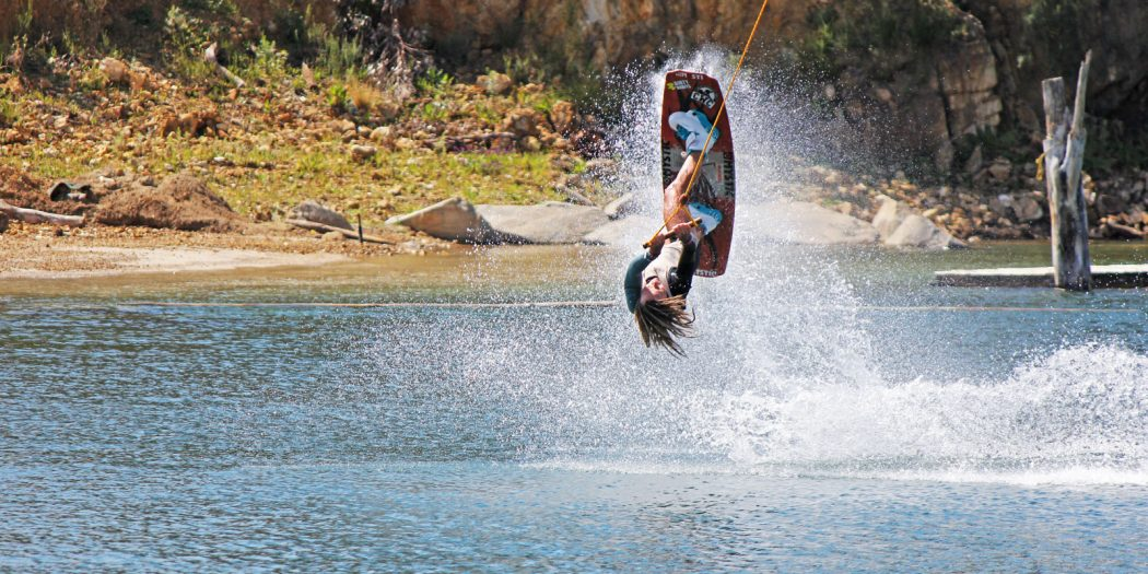 The Megan Nel Interview – South Africas Brightest Young Wakeboarding Talent